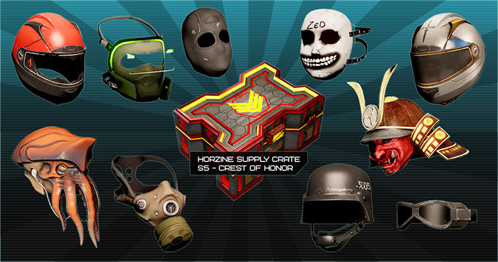 killing floor 2 how to get supply crates